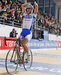 Cycling Doping Boonen