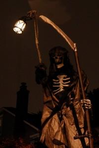 reaper night